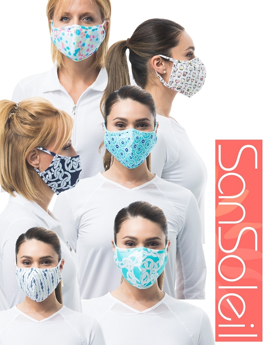 900019 Masks.  Double Layer. Reversible.  Choose Your Mask Bundle! Free Shipping.
